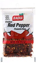 Badia Pepper Red Crushed Cello, 0.5 oz - $5.89