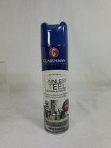 Guardsman Stainless Steel cleaner and polish no streak or haze 11oz non ... - $14.95