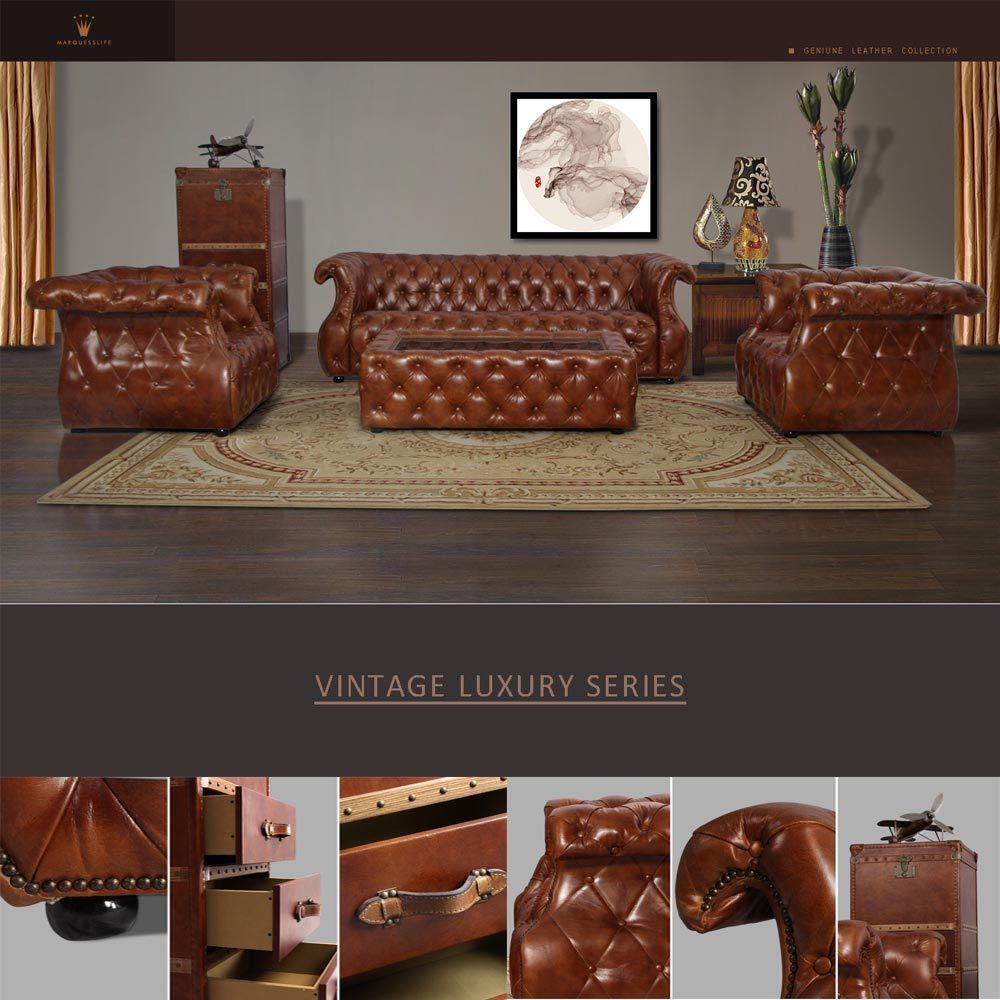 Phenomenal Marquesslife Handmade 100 Genuine Leather And 50 Similar Items Pabps2019 Chair Design Images Pabps2019Com