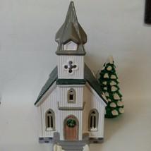 Dept 56 Snow Village All Saints  5070-9 Christmas decor  - $49.99