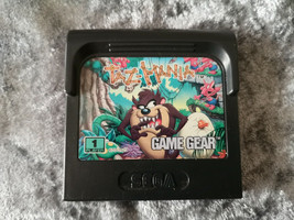 Taz-Mania for Sega Game Gear - No Box - $7.05