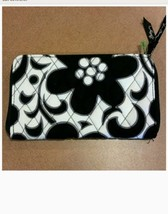 Vera Bradley RETIRED Night & Day Accordian Wallet NWT - $32.00