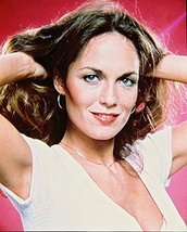 Catherine Bach 16X20 Canvas Giclee - $69.99