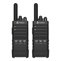 PET-LTISPX650 Cobra PX650 PX650 PRO Business 2-Watt FRS Walkie Talkies - $100.17