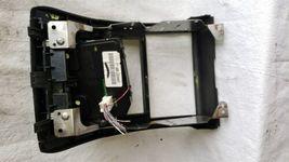 07-09 Nissan Sentra SE-R Spec-V Dash Stereo Surround Oil & G-Force Gauge Pod image 5