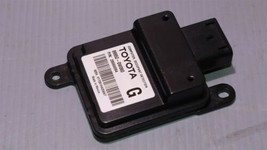 Lexus Toyota Occupant Detection Sensor Module Computer 89952-0W060 image 1