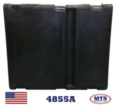 PLASTIC FUEL TANK MTS4855A FOR 99-10 FORD E-450 SUPER DUTY 55 GAL DIESEL ONLY image 3