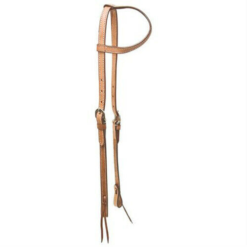 Leather One Ear Headstall NEW!
