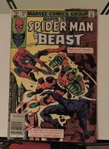 Marvel Team-Up #124 (Dec 1982, Marvel) - $1.49