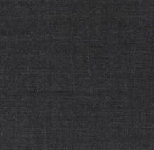 Maharam Kvadrat Basel MCM Black Wool Upholstery Fabric 5.75 yds 466214–1... - $65.55