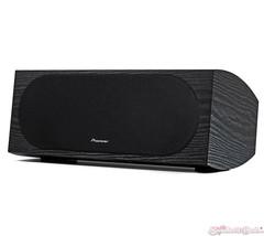 Pioneer SP-C22 Andrew Jones Designed Center Channel Speaker - $129.99