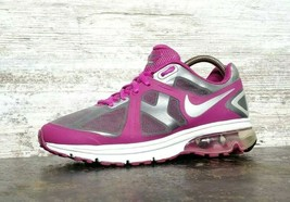 Womens Nike Air Max Excellerate + Running Shoes SZ 7.5 38.5 Used Sneaker... - $44.55