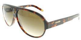 Carrera 25 Dark Havana / Brown Gradient Sunglasses 25/S O8E - $107.31