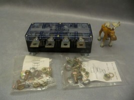 Eaton Holec Dumeco DVM400/4 Switch Disconnector - $1,500.16