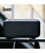 Divoom Voombox Pro Portable Bluetooth Wireless speaker 40w Super bass - $162.35