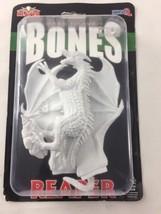 77110 - Deathsleet - Reaper Dark Heaven Bones Hobby Art - $19.99
