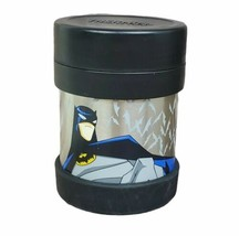 Thermos Batman Funtainer Food Jar Lunch Container Hot Cold School Work  - $9.99