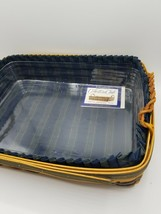 Longaberger 1996 Collector's Club Small Serving Tray - $44.50