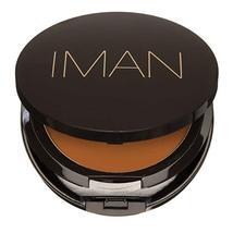 IMAN Luxury Pressed Powder, Clay Medium Dark 0.35 oz - $21.65