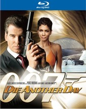 007 James Bond Die Another Day [Blu-ray]