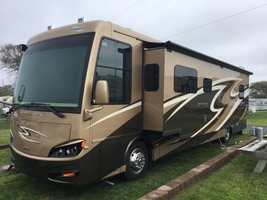 2015 Newmar Ventana LE3812 For Sale image 1