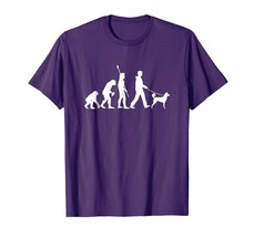 Dog Fashion - Korean Jindo Dog T-Shirt - Funny Dog Owner Evolution Gift Men - $19.95+