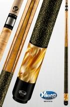 Viking Pool Cue Billiard Stick B4005 w/ 12.75mm Vikore Shaft Lifetime Warranty - $418.50