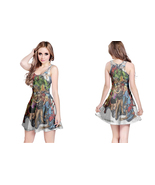 1Marvel universe Reversible Dress - $21.99+