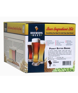 Brewer's Best Peanut Butter Brown Ale Beer Making Kit - $36.95