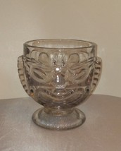 Tiki Glass / Goblet / Mug / Smile / Frown / Happy / Sad / Two-Face - $23.75