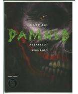 BATMAN: DAMNED #3 - LEE BERMEJO ART & COVER - AZZARELLO STORY - DC COMIC... - $5.99