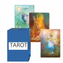 The Good Tarot 78 Cards Deck Vintage Board Games Waite Rider Oracle Engl... - $16.81