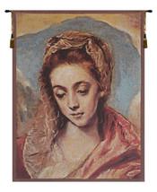 Santa Ana Belgian Wall Tapestry - $146.00