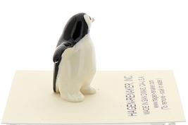 Hagen-Renaker Miniature Ceramic Bird Figurine Penguin Baby image 4