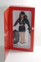 Mattel 1996 Bloomingdales Limited Edition Calvin Klein Jeans Barbie Doll... - $29.69