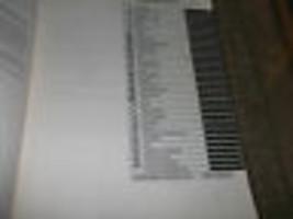 2001 Dodge Neon Shop Service Workshop Repair Manual Set W Diagnostics OEM image 2