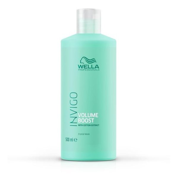 Wella INVIGO Volume Boost Crystal Mask 16.9oz - $35.40