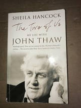 The Two of Us: My Life with John Thaw by Sheila Hancock (Paperback, 2005) - $6.76