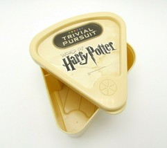 Trivial Pursuit World Of Harry Potter Replacement Wedge Case Game Piece ... - $9.99