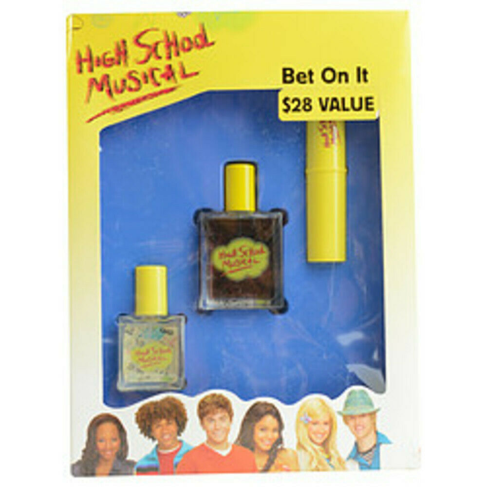 Primary image for New HIGH SCHOOL MUSICAL by Disney #277633 - Type: Gift Sets for WOMEN