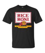 Ricearoni, San Francisco, Street Car, Trolly T-shirt Gildan Ultra Cotton... - $16.99+