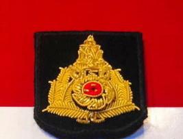 Royal Thai army Beret Officer Cap Headgear Soldier Thai Military - $17.77