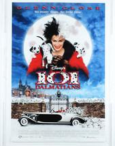 """101 Dalmatians"" 27x40 Teaser Movie Poster - $37.61"