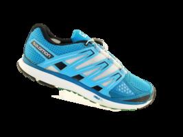 Salomon X Mission 3 Women's Size 10  Blue Training  Running Shoes - $45.35