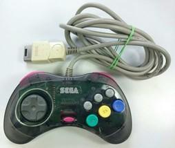 Sega Saturn Cool Pad Controller Control Pad Sega Ss Weltweit - $71.20
