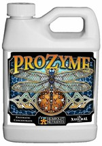 Humboldt Nutrients Prozyme Concentrate Occurring Chemical Reactions 1 Quart - $48.48