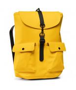 Rains Unisex 1341 Camp Backpack Yellow - $108.75