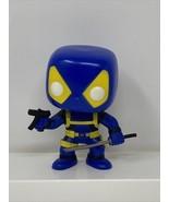 Funko Pop! Marvel X-Men Deadpool (Blue) #20 - $14.84