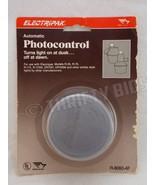 Electripak R-8060-4F Automatic Photocontrol R-35 R-70 R-175 R-175M DR70H... - $11.87
