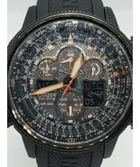 Citizen Promaster Navihawk A-T Eco Drive Black Dial Men's Watch JY8035-04E - $359.10